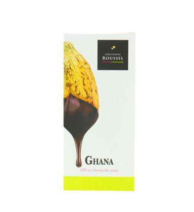 Ghana 68%