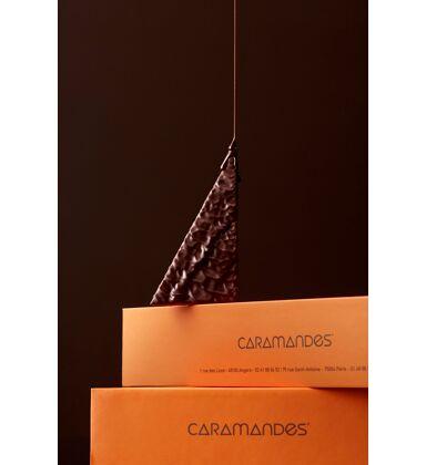 CARAMANDES NOIR 310g T3