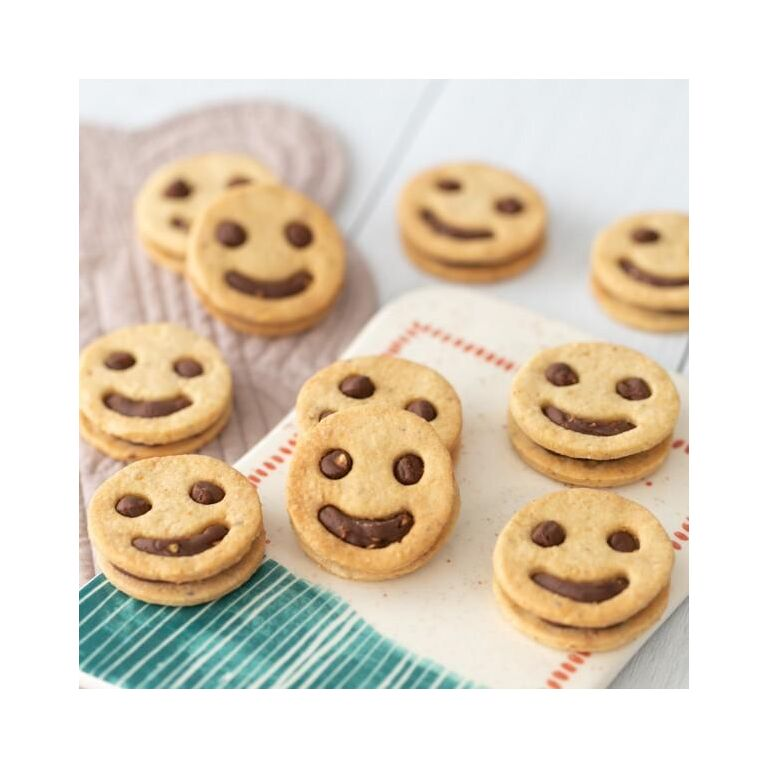 Box - Biscuits Tout Sourire