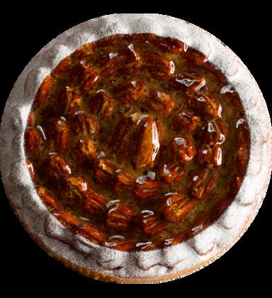 Le kit de Frank Haasnoot - Pecan & Pie