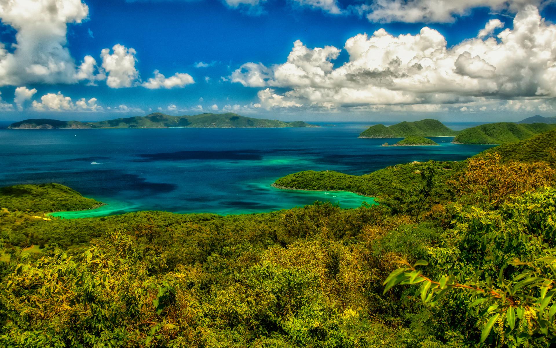 Amérique Centrale & Caraïbes