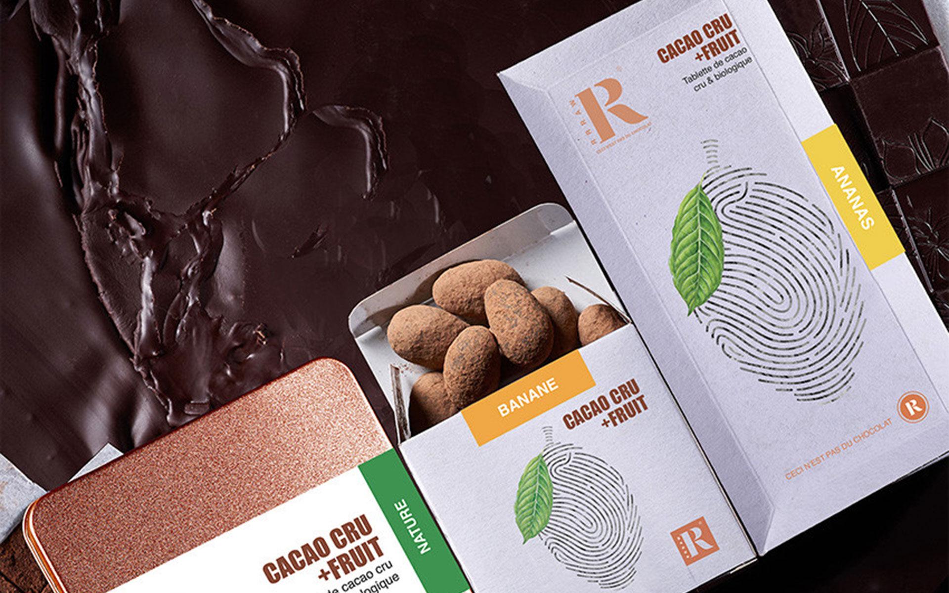 Rrraw Cacao